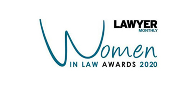 Women In Law Awards 2020