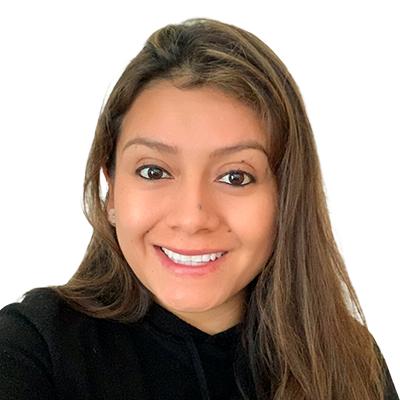 Ingrid Moscoso